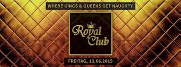 H1 Club & Lounge Hamburg Eventflyer #1 vom 12.06.2015