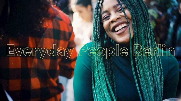 Club Weekend 17.08.2019 Everyday People Berlin