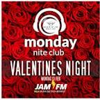 Maxxim Berlin Die Jam Fm 93,6 - Valentines Night 2017