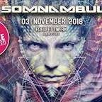 Edelfettwerk Hamburg Somnambul 2018