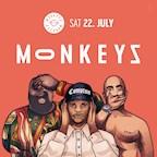 Bricks Berlin Monkeyz - DJ Battle