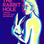 Watergate Berlin Butch Pres. 'Down The Rabbit Hole