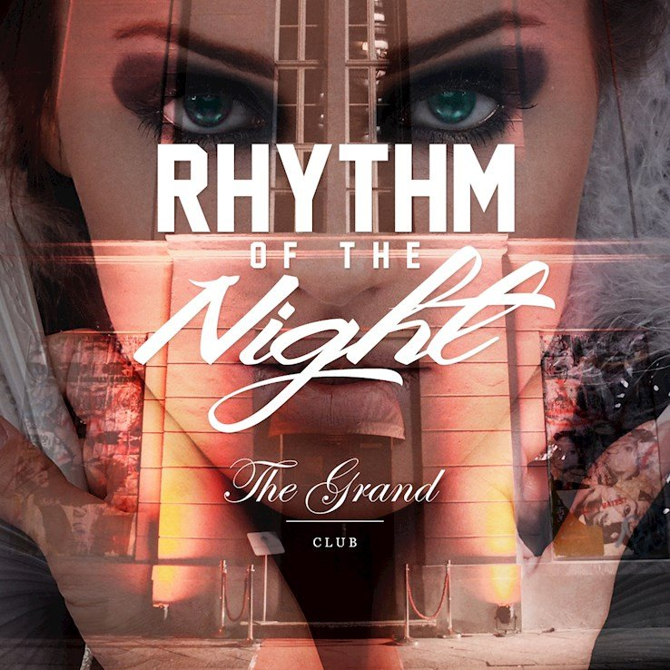 The Grand 19.01.2018 Rhythm Of The Night