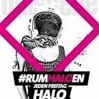 Halo Hamburg Uniscene Experience