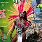Die Insel Hamburg Hip Hop Insel #3 - London Vibes & Rio Carnival
