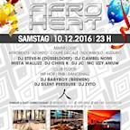 Spindler & Klatt Berlin Afro Heat 4 Jahre B-Day Bash - Hip Hop, Dancehall & Afro auf 2 Floors mit 9 Djs