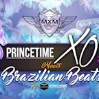 Maxxim Berlin Princetime Xo – Queens Night