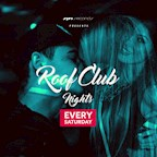 40seconds Berlin Roof Club Nights Presents: Finest in RnB & HipHop