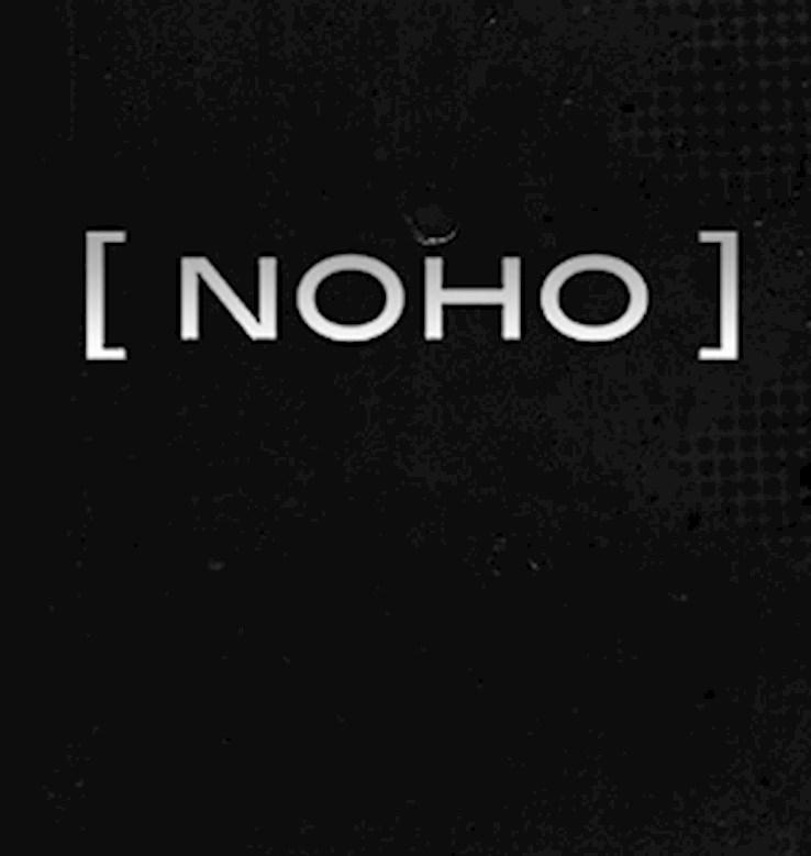 NOHO Hamburg Eventflyer #1 vom 15.07.2017
