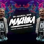 The Room Hamburg Machika Reggaeton / Dancehall / Hip Hop
