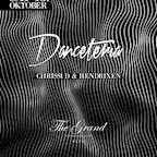 Grand Berlin Danceteria - Chrissi D! & Hendrixen
