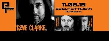 Edelfettwerk Hamburg Eventflyer #1 vom 11.06.2016