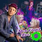 Pirates Berlin Alex Engel Live bei Schlager an der Spree