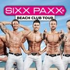 Strandbad Grünau Berlin SIXX PAXX® Beach Club Tour