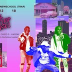 Die Insel Hamburg Hip Hop Insel #3 - London Vibes & Atlanta Trap