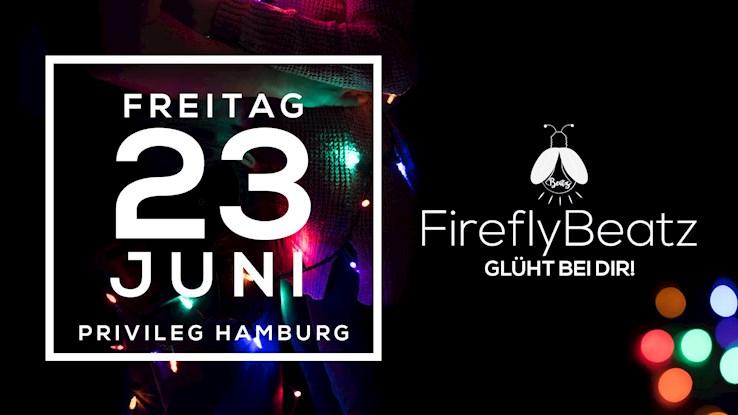 Privileg Hamburg Eventflyer #1 vom 23.06.2017