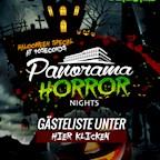 40seconds Berlin Panorama Horror Nights - Halloween Special!