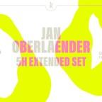 Ritter Butzke Berlin Jan Oberlaender (5h extended Set) @ Garten der Nacht