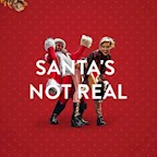 Bricks Berlin The Sweat Shop presents Santa is not Real - Hip Hop, RnB & Future Sounds by DJ O'Nit & Stimulus