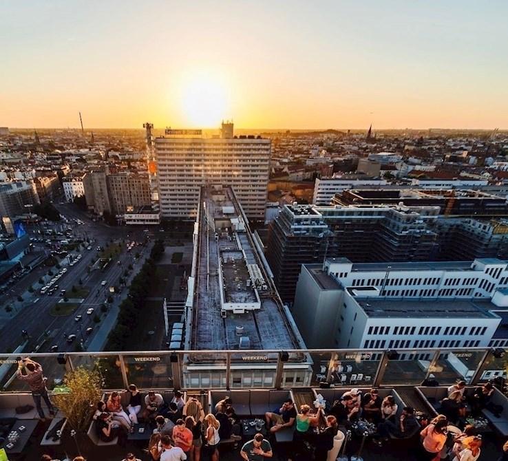 Club Weekend 24.05.2019 Fifteen - Aus der Hand. HipHop Friday