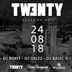 Puro Berlin Twenty Reasons Why. • Rooftop & Club