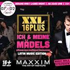 Maxxim Berlin Xxl Ich & Meine Mädels - Latin Edition