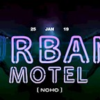 NOHO Hamburg Urban Motel Nº5