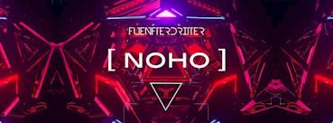 NOHO Hamburg Eventflyer #1 vom 05.03.2016