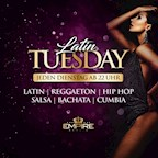 Empire Berlin Latin Tuesday