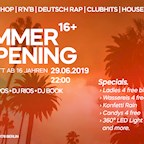 ASeven Berlin Summer Opening