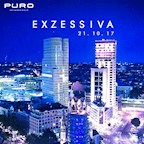 Puro Berlin Exzessiva at Puro Penthouse Club