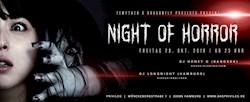 Privileg Hamburg Night Of Horror