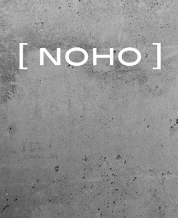 NOHO Hamburg Eventflyer #1 vom 08.04.2017