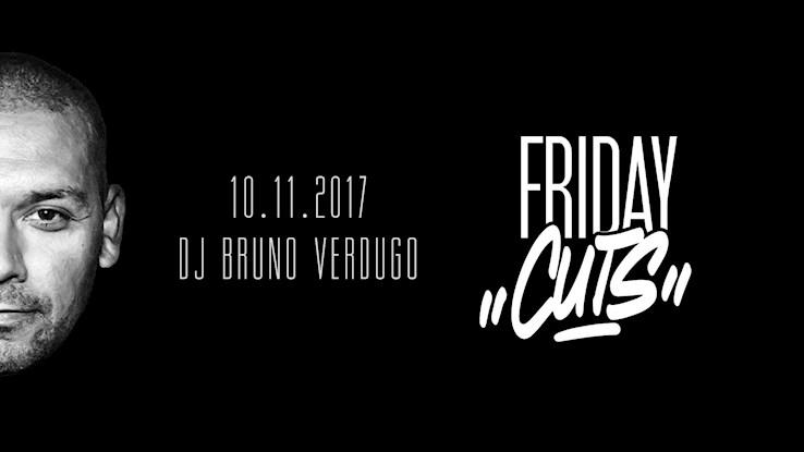 Golden Cut Hamburg Eventflyer #1 vom 10.11.2017