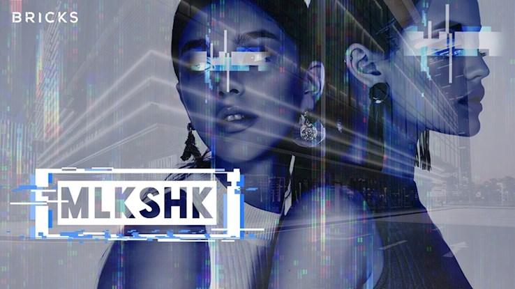 Bricks 17.08.2019 Mlkshk - Hip Hop, Reggeaton and Dancehall Pt.2