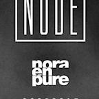 NOHO Hamburg Nude w/ Nora En pure