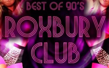 H1 17.04.2015 Roxbury Club – Best of 90's!