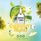The Pearl Berlin Absolut. Summer Nights