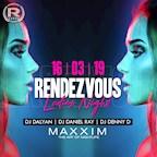 Maxxim Berlin Ladies Night By Rendezvous