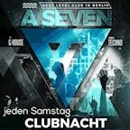 ASeven Berlin Clubnacht