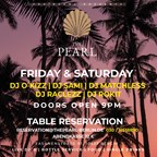 The Pearl Berlin Friday's