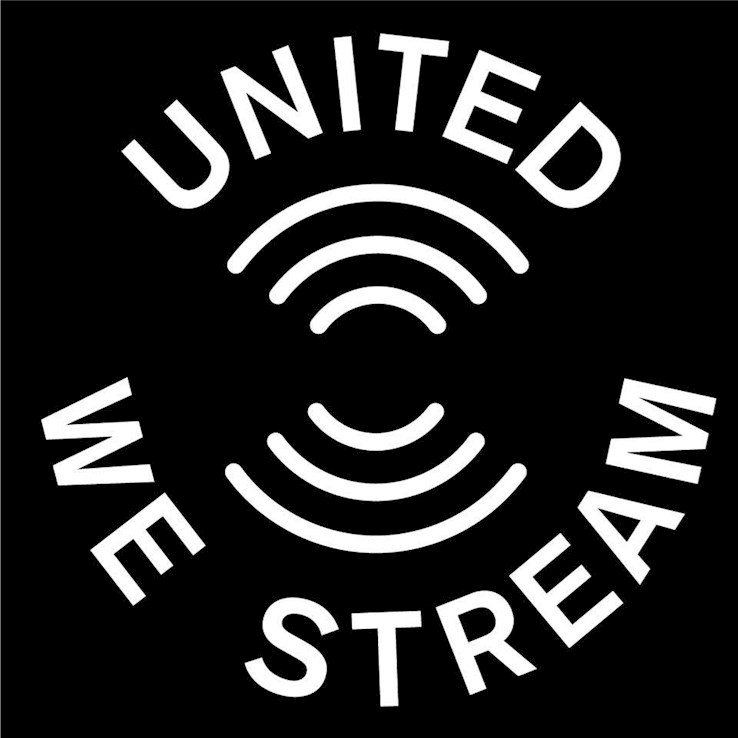 SchwuZ 29.03.2020 United We Stream #SchwuZ