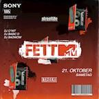 Bricks Berlin Fett MTV / Hip Hop / Newschool x Oldschool