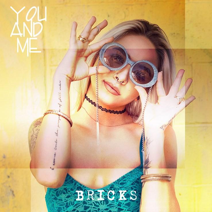 Bricks 17.08.2018 You and Me I Reggaeton, Hip Hop and House