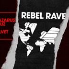 Watergate Berlin Rebel Rave: Damian Lazarus, Dennis Cruz, Amémé, Tibi Dabo