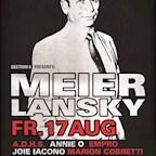 Mensch Meier Berlin Meier Lansky