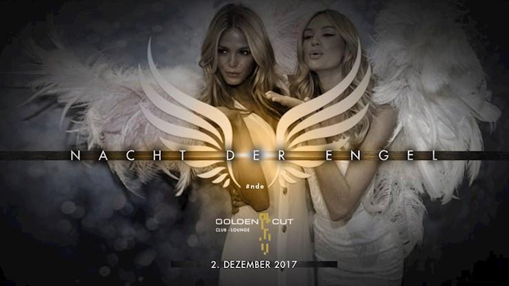 Golden Cut Hamburg Eventflyer #1 vom 02.12.2017