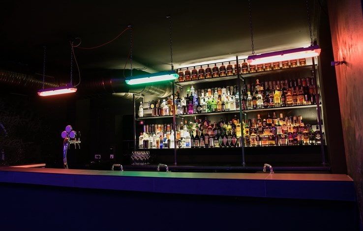 Pawn Dot Com Bar Berlin Eventflyer #1 vom 05.08.2021