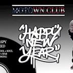 Cheshire Cat Berlin Motown Club-Happy New Year