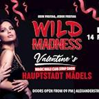 Traffic Berlin Wild Madness | Hauptstadt Mädels #Valentine Special